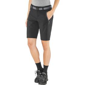 Columbia Titan Peak Shorts Damen black